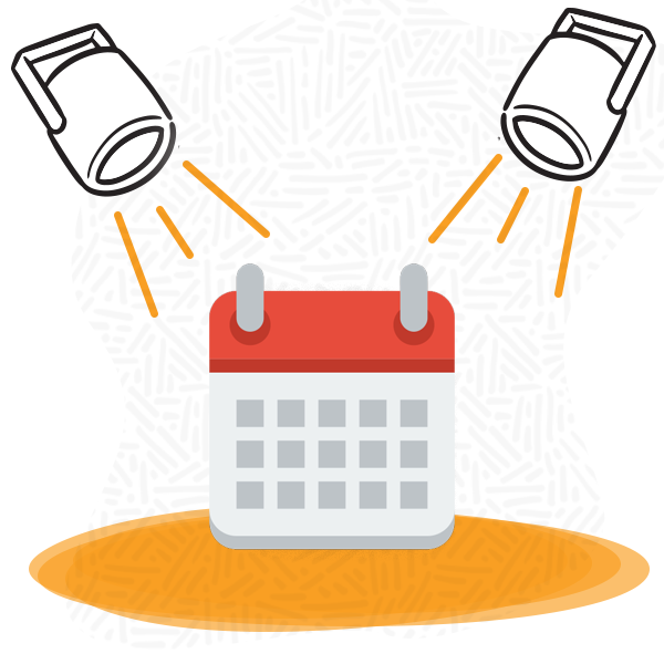 Feature Spotlight: Get Up To Date On Calendars